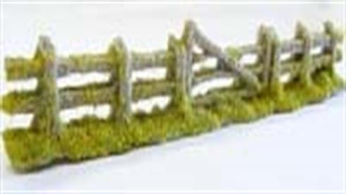 Scenic walls fences and hedgerows for wargamers and model railways.