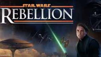 Star Wars Rebellion, a board game of epic conflict between the Galactic Empire and Rebel Alliance for two to four players.