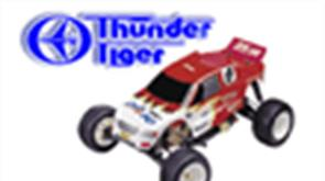 Spares for Thunder Tigers DT10 2 Wheel Drive Nitro Buggy