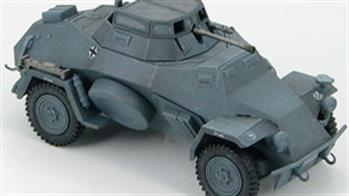 Hobby Master range of diecast military vehicle and tank models in 1:48 and 1:72 scales.