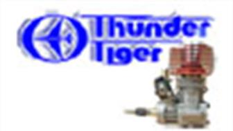 From Pistons to con-rods, everything to rebuild your Thunder Tiger engine.