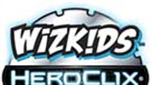 Collect your heroes, build your teams and defeat your enemies in the many realms of the HeroClix world.