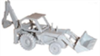 Model kits models of road vehicles, cars, buses and trucks at 1:76 scale to match with OO gauge trains.