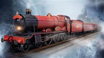Harry Potter trains and stations brought to your home by Hornby Hobbies.