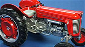 Classic and modern farm machinery from top brand manufacturers such as Britains and Universal Hobbies.