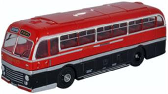 Diecast collectors models of vintage and modern passenger road transport vehicles. Bus and coach models from EFE, Oxford Diecast and Corgi Original Omnibus.