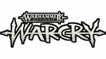 Games Workshop Warhammer Age of Sigmar Warcry skirmish game sets and figures. Release dates from August 3rd.
