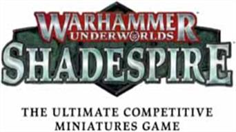 Games Workshop Warhammer Underworlds : Shadespire is an action-packed combat game for two players.