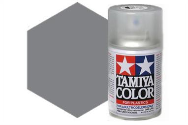These cans of spray paint are extremely useful for painting large surfaces, the paint is a synthetic lacquer that cures in a short period of time. Each can contains 100ml of paint, which is enough to fully cover 2 or 3, 1/24 scale sized car bodies.