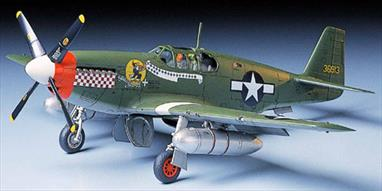 "Impressive, highly detailed 1/48th scale replica with accurate interior and exterior detail. High quality water activated decals are included for three aircraft.Wingspan: 9-1/4"" (23.5cm). Fuselage Length: 8"" (20.5cm).Glue and paints are required"