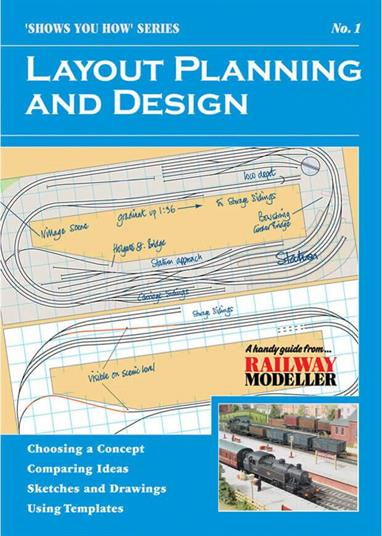 he Peco 'Shows You How' series of booklets give practical, clearly laid out information and instruction on a wide range of model railway topics. There are many considerations to take into account when planning a layout - siding, loop and headshunt lengths, clearances and many others. Most important is that your layout will enable you to operate your railway in the way that gives you pleasure, this booklet will help you ensure that you have considered all the relevant factors before starting to build.