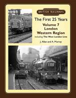 This is the seventh in a series of books, depicting the first 25 years of British Railways with many previously unpublished photographs.Starting at Paddington we follow the main line to the west out as far as Langley, visiting the servicing point at Ranelagh Bridge, Old Oak Common MPD, and the secondary depot at Southall. We then travel the branches to Greenford, Staines West and Uxbridge Vine Street. The West London Line journey begins at Clapham Junction, crosses the Thames at Chelsea and then we study the passenger and freight traffic passing through Kensington Olympia, worked in the late 1960s by more than ten different modern traction classes.