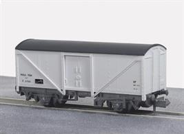 Wonderful Wagons! Perfectly printed and finished, Peco wagons offer some very interesting subjects which other manufacturers have passed on. Each model comes supplied in it's own hard storage case, ideal for stacking in a roling stock box.