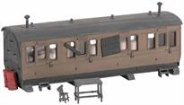 520 Ratio Platform//Ramps OO Gauge Plastic Kit 480mm long x 92mm wide