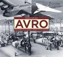 The history of an aircraft company in photographs. Paperback. 96pp. 24cm by 22cm.