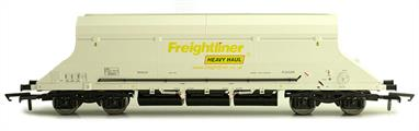 Dapol OO Gauge 4F-026-011 Freightliner Heavy Haul HIA Limestone Hopper Wagon White 369022A new and finely detailed model of the HIA high capacity limestone hopper wagons operated by Freightliner Heavy Haul.