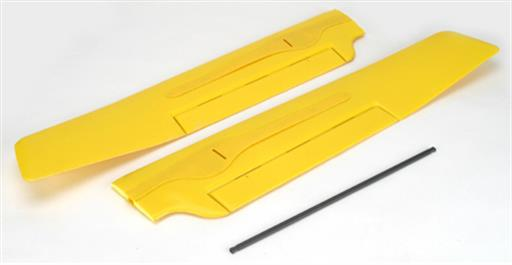 HobbyZone HBZ7220 Aerobird Swift Wing Yellow