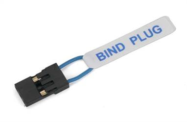 This bind plug is invaluable, but easy to lose! Fortunately we can supply a replacement quite cheaply.