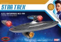 Plastic Kits, Sci-Fi, Film & TV, Star Trek