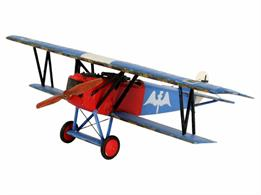 Revell 1/72 Fokker D VII World War One Fighter Kit 04194Length 97mm Number of parts 29 Wingspan 128 mmGlue and paints are required