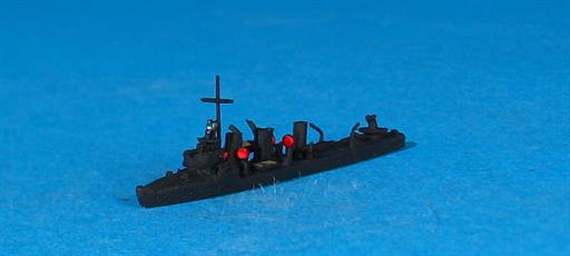 Navis Neptun 168N Royal Navy C-class Destroyer 1/1250