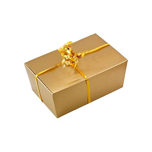 Gift Wrapping & Courier Service