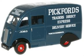 Oxford Diecast 1/76 Pickfords Commer Q25 76CM002