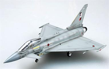 Easy Model Eurofighter Typhoon EF-2000A