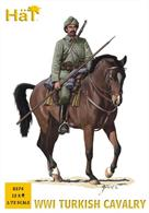HAT 8274 1/72 Scale WW1 Turkish Cavalry