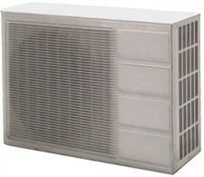 Scenecraft 44-528 00 Gauge Air-Conditioning Units x10Pack of ten air-conditioner external condensor units. Ideal for detailing industrial and office buildings.�