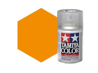 Tamiya Floucesent Orange for Repsol Honda RC213V TS-96