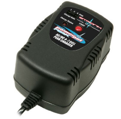 Powerpal Peak Fast Charger
