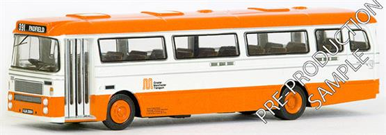 EFE 1/76 Bristol RE Alexander Y Type Greater Manchester PTE 38402