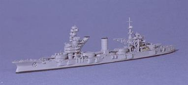 Another excellent model of a powerful Russian battleship.