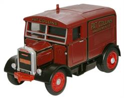 Oxford Diecast 1/76 Pat Collins The Major Scammell Showtractor 76SST002Pat Collins The Major Scammell Showtractor