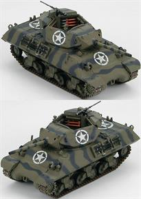 Hobby Master M10 Tank Destroyer 894th Tank Destroyer Battalion, Anzio, Feb 1944