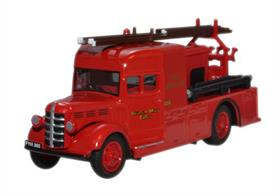 Oxford Diecast 1/76 Bertram Mills Bedford WLG Heavy Unit 76BHF004