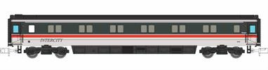 A new detailed model of the BR mk3 sleeper coaches built in the 1980s.This model is finished in the BR InterCity livery from the period when a network of overnight sleeper services ran from London North to Scotland, West to Cornwall and on the cross-country NE-SW route between the South West and Scotland.Release expected Autumn 2020