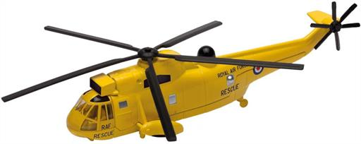 Corgi CS90625 Westland Sea King Search and Rescue from the Showcase Collection