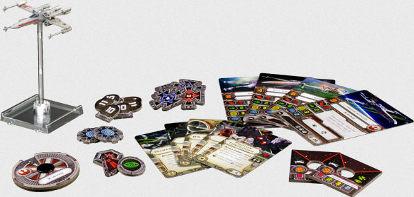 X-Wing Expansion Pack from Star Wars X-Wing