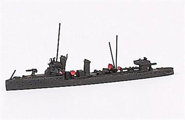 New for 2012! One of the few obsolescent warships that Germany was allowed to keep after WW1.