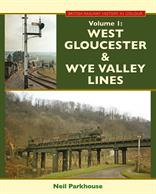 Revised and enlarged edition of Neil Parkhouse' Gloucestershire Railways volume 1 covering  West Gloucester and the Wye Valley LinesIncorporating pages of additional material and colour photographs which have become available since the publication of the first edition. Written and produced by respected Gloucestershire and Forest-of-Dean railway and industry historian Neil Parkhouse this is the first volume in an on-going British Railway History in Colour series covering Gloucester and routes to the west and south west of the city towards Wales.The county of Gloucestershire was once served by a maze of railway lines, many of which have long been closed. Fortunately, the scenery and differing railway architecture attracted the attention of a number of photographers many of whom began working with colour transparencies. This collection of over 500 colour images is supported with maps, tickets, Working Timetable extracts and other ephemera, to paint a picture of the railways of West Gloucestershire and the Wye Valley as they existed over fifty years ago. The aim has been to show the infrastructure – stations, signal boxes, goods yard, engine sheds – which has been lost, as much as the trains and their motive power. Along the way, some of the other locations which were once railway served – such as docks, quarries and industrial works – are also illustrated. Routes covered are Gloucester to Chepstow, Gloucester to Hereford, Ross-on-Wye to Monmouth, Monmouth to Pontypool Road and to Chepstow, plus the Llanthony branch to the 'GWR side' of Gloucester docks and the Ledbury branch. 275x215mm. Printed on gloss art paper, casebound with printed board covers.