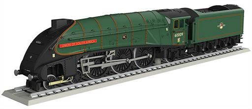 Corgi ST97507 BR 60009 Union of South Africa A4 Class Great Gathering 2013 Special Edition 1/120