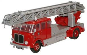 Oxford Diecast 1/76 Edinburgh SE Area FB AEC Mercury TL Fire Engine 76AM003