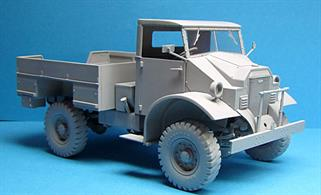 Mirror Models 35108 1/35 Scale CMP F15 Ford 4x4 TruckThe kit will build a nicely detailed model and includes over 300 plastic components plus a set of photo etched parts. A nicely moulded engine and finely detailed chassis are included together with decals for 3 options. 8 pages of fully illustrated assembly instructions are included.Adhesive and paints are required to assemble and complete the model (not included).