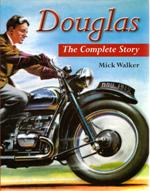 <P>A detailed account of the motorcycles that came from the Bristol-based<FONT color=#ff0000> Douglas</FONT> company from 1907 to 1957 that includes company origins and history, detailed technical specifications, military bikes and biographies of key individuals. </P>