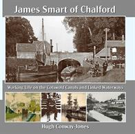 This is the story of coal merchant and carrier James Smart of Chalford and his associates in the 1880s and 1890s. Regularly using the Stroudwater and Thames & Severn canals, Smart's narrowboats also traded up the River Severn to the Midlands and over the Cotswolds to the Thames Valley and Wiltshire, whilst his barges traded down the Severn and around the upper Bristol Channel. The story is based on over one thousand surviving letters, postcards and telegrams written to James Smart by his employees, his suppliers and his customers, and these have been linked up with related voyages recorded in the tonnage books of the relevant canals. The story gives a wonderful insight into the lives of Victorian barge and boatmen, and shows how James Smart coped with managing his far-flung business in the days before the telephone.162 pages. 210x210mm. Printed on gloss art paper, card covers.
