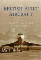 This volume, the second in the series, comprehensively documents the complete evolution and history of aircraft construction and activity within South West and Central Southern England, including such sites as a Hamble, Hurn, Hucclecote, Farnborough and Yeovil.Author: Ron Smith. Publisher: History Press. Paperback. 224pp. 17cm by 24cm.