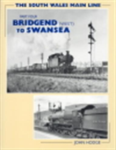 The fourth part of John's photographic survey of the Great Western's South Wales main line, covering the line as it sweeps West and then North West from the rural landscape of South Glamorgan through to the heavy industries along the coastal strip and on into Swansea.Author - John Hodge. 171 pages. Hardback.