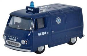 Oxford Diecast 1/76 Commer PB Garda 76PB006